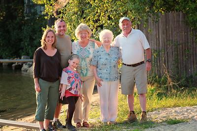 Pellerin Family