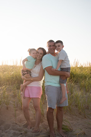 Smith Family | Beach Photos