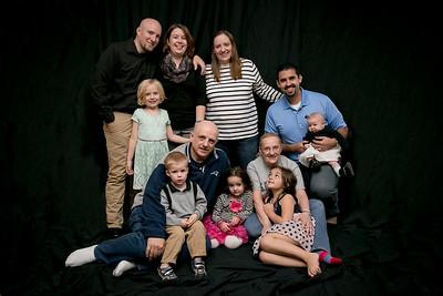 Torres Family 2016