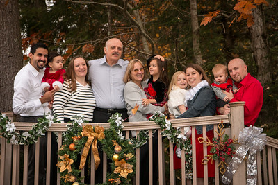 Torres Family Christmas