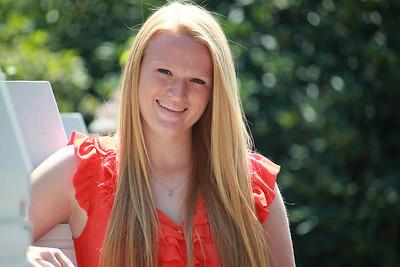 Bridget | Senior Photos