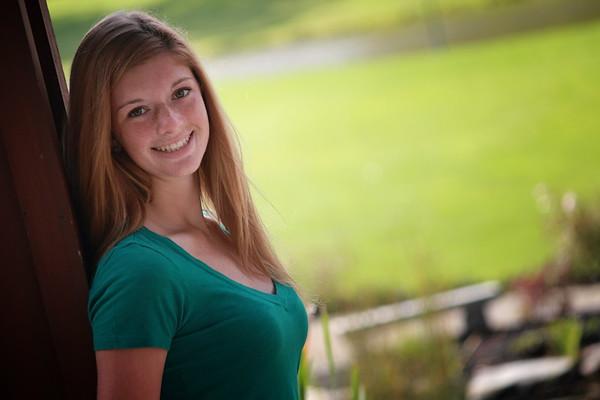 Brooke   Senior Photos