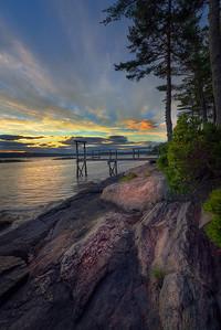 Coastal Dock