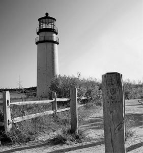 Highland Light Cape Cod