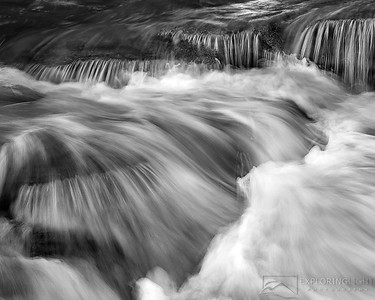 """COLLISION""Atlantic Coast, FLDynamic flow during an incoming tide shot on a rugged stretch of the Atlantic Coast.© Chris Moore - Exploring Light PhotographyPURCHASE A PRINT"