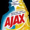 6004399AJAX Spray Boost Baking Soda & Lemon Kitchen 500ml12*500ml8718951190191