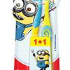 6004599COLGATE hambahari Kids (2-6 aastat) extra soft 2-pakk12*2tk8714789993775