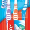 606699COLGATE hambahari Extra Clean 3-pakk12*3tk8714789365152