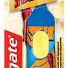 644399COLGATE elektriline hambahari lastele Spiderman6*1tk8714789111575
