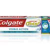 617299	COLGATE hambapasta Total Visible Action 75ml	12*75ml	8718951070981