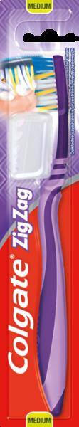 603999COLGATE hambahari Zig-Zag medium12*1tk7610196003544