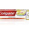 608699	COLGATE hambapasta Total Original 75ml	12*75ml	8714789424071