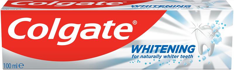 605299COLGATE hambapasta Cavity Protection Whitening 100ml12*100ml7891024137895