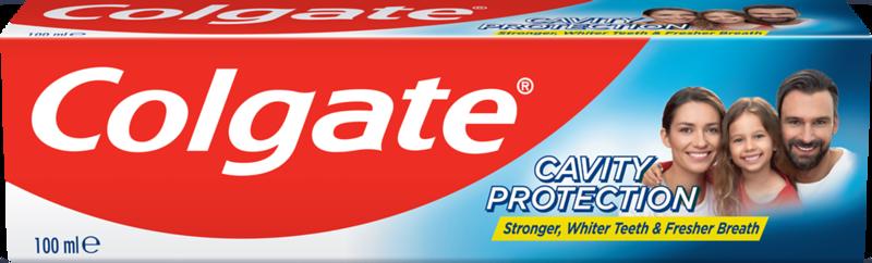640099COLGATE hambapasta Cavity Protection 100ml12*100ml7891024149164