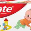 6013199	PL07861A	8718951265554	Colgate TP Kids 0-2 years 50ml