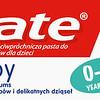 649599COLGATE hambapasta Kids 0-2 aastastele 50ml12*50ml8718951096349