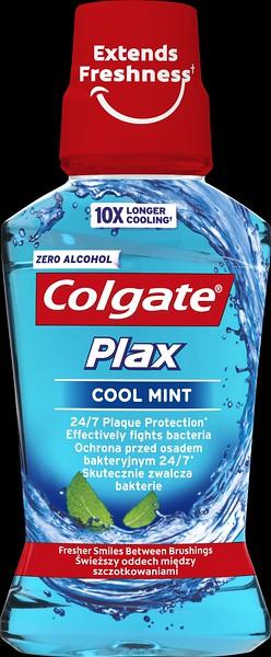 603699COLGATE suuvesi Cool Mint (sinine) 250ml12*250ml8714789732732