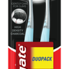 6023199	COLGATE hambahari High Density Charcoal Soft 2-pakk	12*2tk	8718951369153