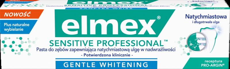 6803499ELMEX hambapasta Sensitive Professional Whitening 75ml128718951070905