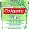 636299COLGATE suuvesi Tea&Lemon 500ml12*500ml8718951006188
