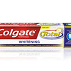 613499	COLGATE hambapasta Total Whitening 75ml	12*75ml	8714789423166