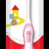 602999COLGATE hambahari Smiles Baby (0-2 aastat) extra soft12*1tk4011200234900