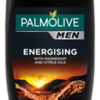 612499	PALMOLIVE dušigeel for Men Energising 250ml	12*250ml	8714789487656
