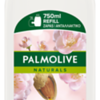 633199	PALMOLIVE vedelseep Naturals Almond täitepakend 750ml	12*750ml	8693495008273