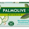 618399PALMOLIVE tükiseep Naturals Green Tea&Cucumber 90g72*90g8693495034111
