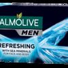 619499PALMOLIVE tükiseep for Men Refreshing 90g72*90g8693495046589
