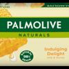 617999PALMOLIVE tükiseep Naturals Milk & Honey 90g72*90g8693495034180
