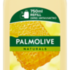 622499	PALMOLIVE vedelseep Milk & Honey täitepakend 750ml	12*750ml	8693495008297