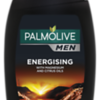 644099	PALMOLIVE dušigeel for Men Energising 750ml Pump	12*750ml	8693495036498