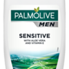 617599	PALMOLIVE dušigeel for Men Sensitive 250ml	12*250ml	8714789733029
