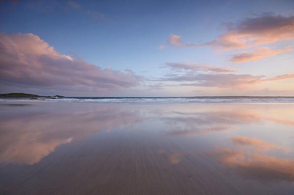 Crossapol Beach, Coll
