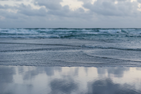 Surf, Traigh nan Gilean