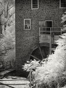 Robin's Mill