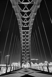 Humber Bay Arch Bridge