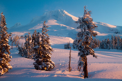 Mount Hood Sunrise