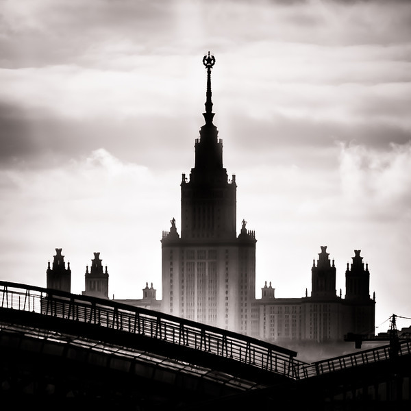 Moscow State University Moscow, Russia