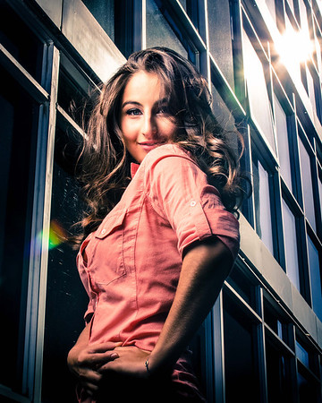 Olivia Tuli Model and Singer  Ottawa, Canada  (hint: use arrow keys to navigate!)