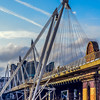 Hungerford Rail Bridge/Golden Jubilee Bridge