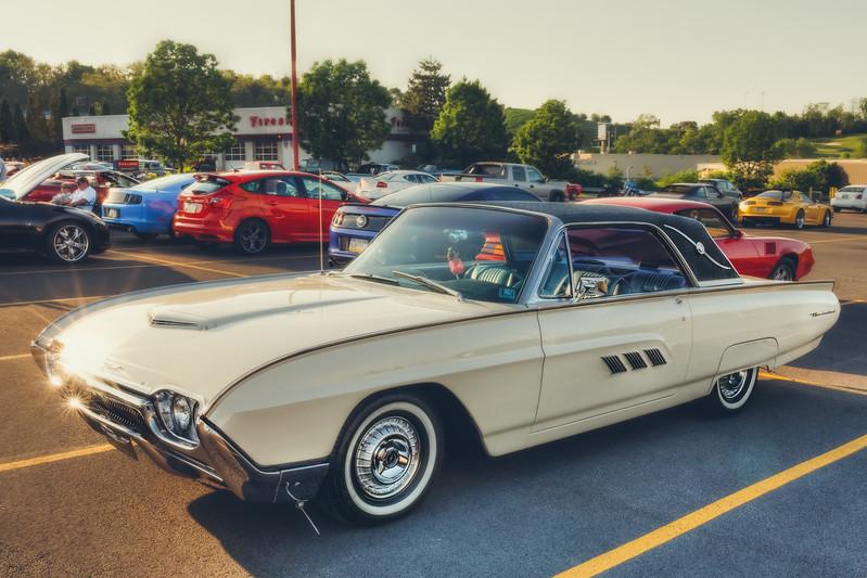 Car Show, Altoona, PA, Summer 2014