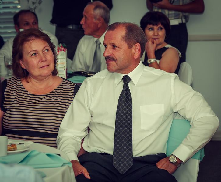 Igor & Dasha Wedding, 2014