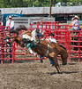 """Bad Time"", Central PA Rodeo, Huntingdon, PA, June 2013"