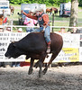 """Doing it Right"", Central PA Rodeo, Huntingdon, PA, June 2013"