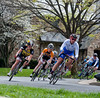 Nittany Cycling Classic Race 2012, State College, PA