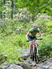 """No Pain, No Gain..."", HVB June 2013 Mountain Bike Race, Rorthrock State Forest, PA, USA"