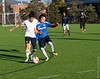 Penn State Kazakh Student Community Soccer, Fall 2012, State College, PA