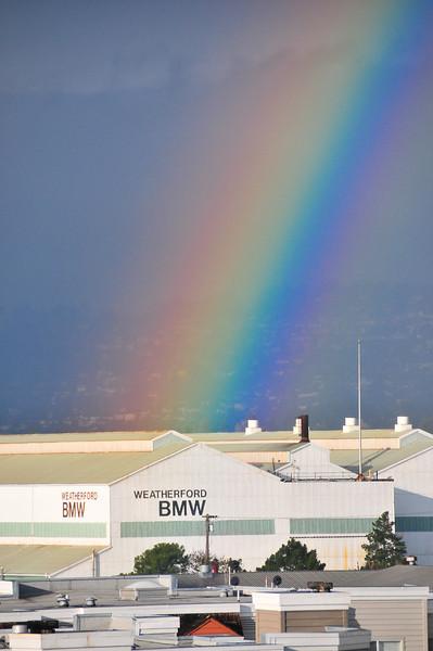 Rainbow, Emeryville